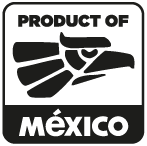 Product of Mexico